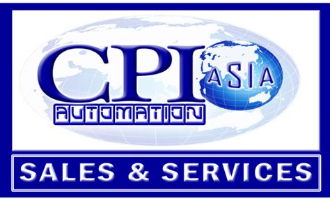 cpi asia automation incorporated general santos philippines