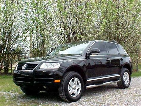 how it works cars 2004 volkswagen touareg electronic valve timing foxxy blue 2004 volkswagen touareg specs photos modification info at cardomain