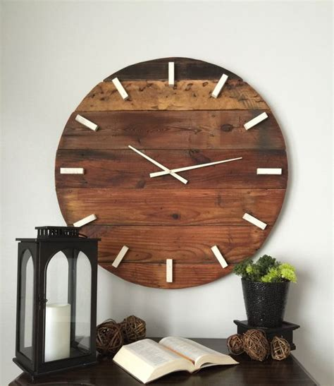 wall clock ideas top 10 impressive wall clock ideas craft directory