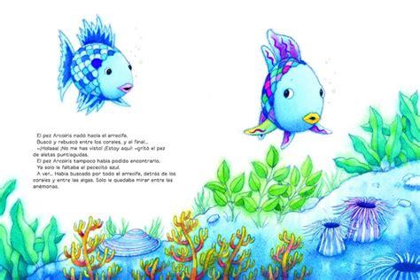 descargar pdf el pez arcoiris libro e en linea 191 jugamos al escondite pez arco 237 ris el pez arco 237 ris megustaleer