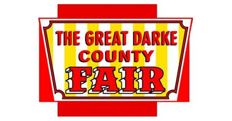 Darke County Property Records The Great Darke County Fair
