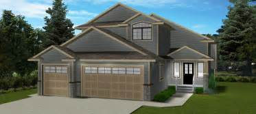 3 car garage house plans by edesignsplans ca 4