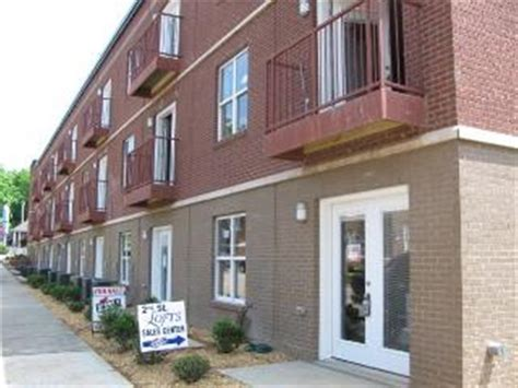 1 bedroom apartments in clarksville tn the lofts on 2nd condominiums apartment in clarksville tn