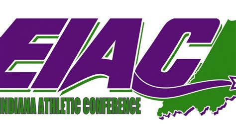ihsaa athletic conferences indiana high school athletic eastern indiana athletic conference