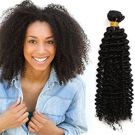 k michelle kinky curly hair onedor 174 unprocessed virgin mongolian afro kinky curly