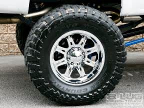 Truck Wheels For Chevy Silverado 2005 Chevy Silverado 2500 20 Inch Rims 8 Lug Magazine