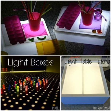 child craft light table 70 toys to for hooligans