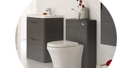 Back To Wall Bathroom Furniture Back To Wall Toilet Units Wc Unit Plumbing