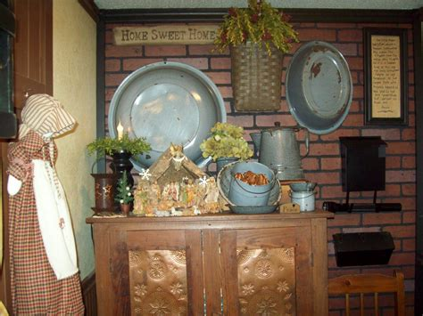 primitive kitchen decorating ideas dining room ideas on with excerpt beautiful