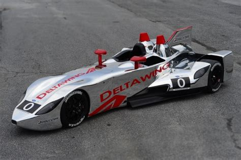 nissan race car delta wing the deltawing race engines are designed with 3d printed parts