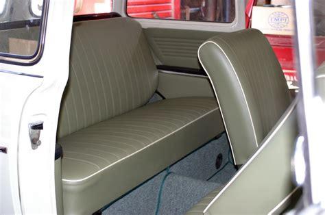 volkswagen squareback interior type 3 squareback interior and upholstery