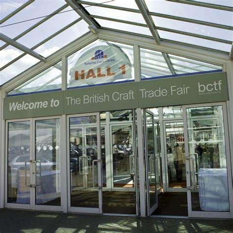 event design yorkshire british craft trade fair harrogate 2015 deiniol