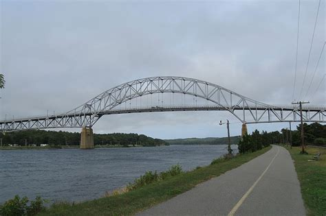 cape cod canal our favorite running biking and walking paths in bourne