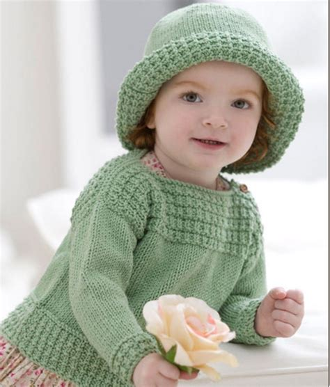 boat neck baby sweater knitting pattern 10 free baby sweater knitting patterns page 2 of 2