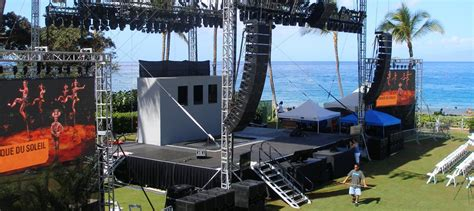 Chair Designs by Concert Stages Concert Stage Design Staging Concepts