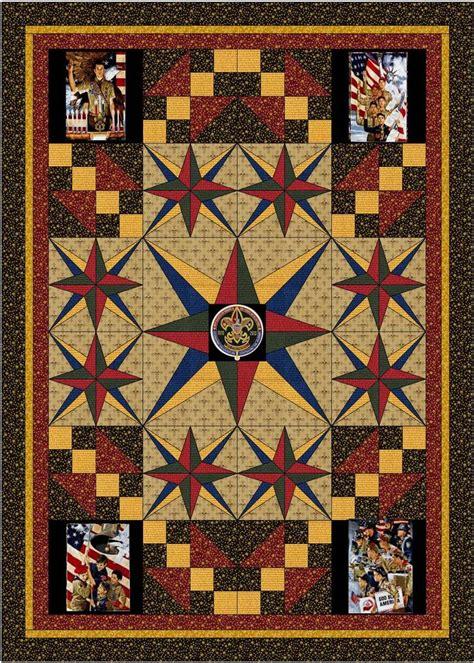 quilt pattern eagle 60 best scout quilt ideas images on pinterest boy