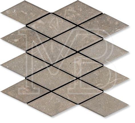 Bros Tile Mini bevel honed 3 215 6 marble bros