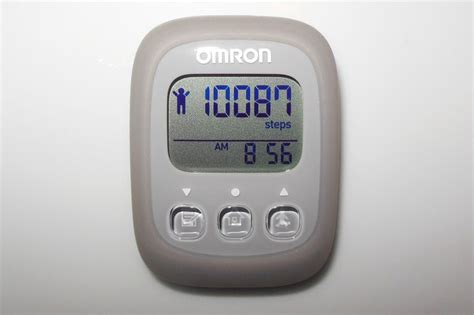 vivofit reset itself the 10 best pedometers for counting your steps