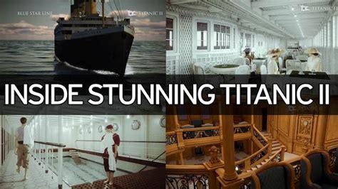 titanic boat hindi titanic ii ship release date 2018 ticket prices 2022