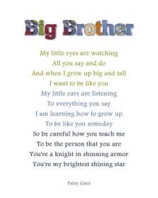 Comfort Verses For Grieving Best 25 Big Brother Quotes Ideas On Pinterest Big