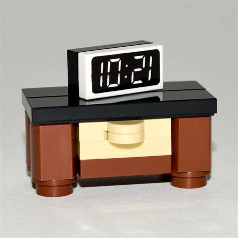 lego bedroom furniture 17 best ideas about lego furniture on lego