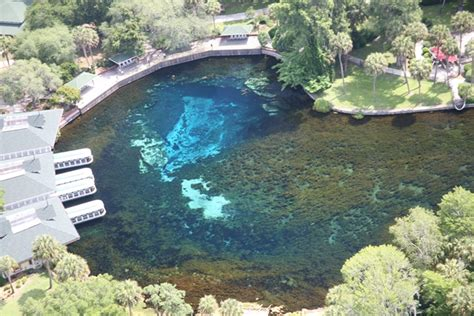 Florida's Special Places: Silver Springs in Ocala