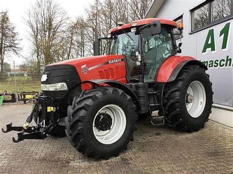len gebraucht ih cvx 225 gps len gebrauchte traktoren