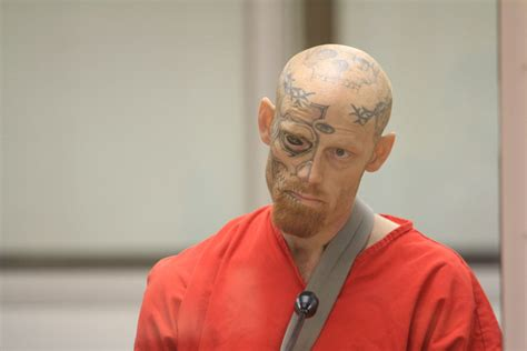 eyeball tattoo anchorage dude with a tattoo on his eyeball sentenced to 22 years