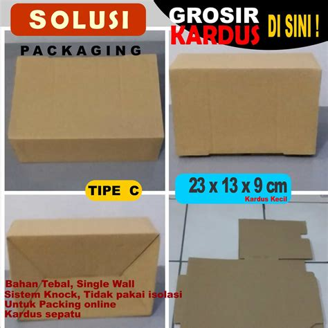 Kardus Packing 17x9x6 Jual Kardus Kardus Packing jual kardus kecil kardus packing box dus 23 x 14 x 9