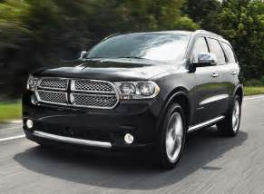 2010 Dodge Durango Price 2011 Dodge Durango Photos Specifications Price