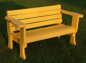 wooden bench plans park bench plans the faster amp easier way to woodworking