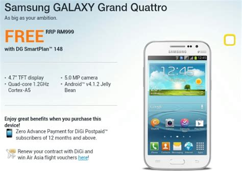 themes galaxy grand quattro digi offering samsung galaxy grand quattro duos from rm0