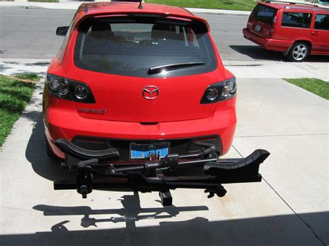 Best Bike Rack For Mazda 3 best bike rack for 3 mazda3club the original mazda3 forum