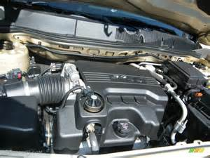 2007 chevrolet equinox lt awd engine photos gtcarlot