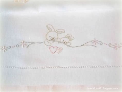 ricami per lenzuolini facili disegni per ricamo lenzuolini neonati cerca con