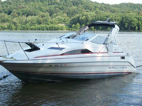 Bayliner Cabin Cruiser For Sale by Bayliner Cabin Cruiser 1990 For Sale For 5 500 Boats