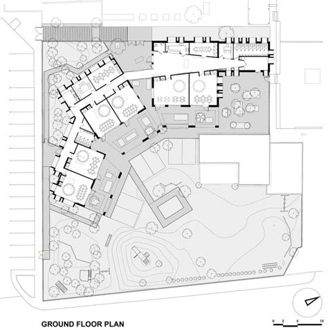 floor plan architecture 201 best kindergarten architecture images on architecture buildings and kindergarten