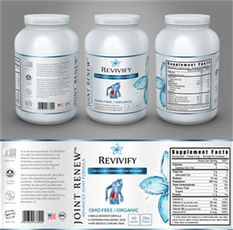 supplement label design uk 20 elegant professional health label designs for a health