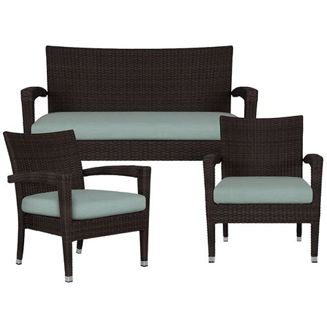 city furniture living room set city furniture zen teal outdoor living room set