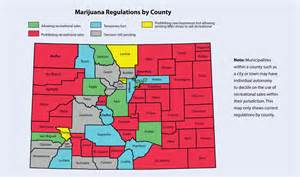 will recreational marijuana affect real estate colorado