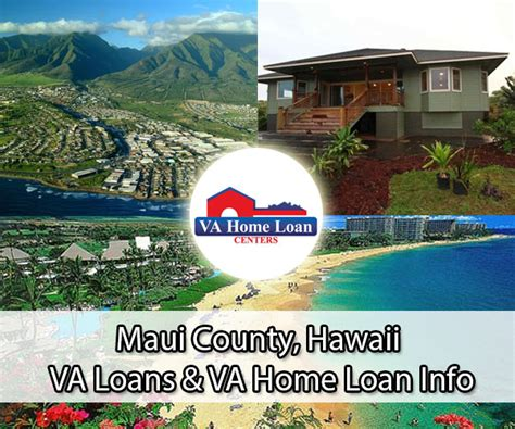 county hawaii va home loan info va hlc