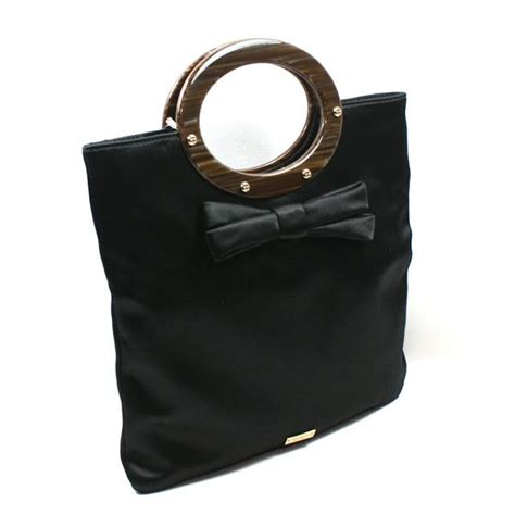 Kate Spade Martin Jocelyn by Kate Spade Jocelyn Plaza Black Handbag Pxru1274 Kate