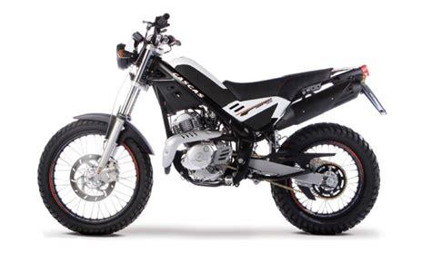 Motorrad 125 Ps Versicherung by Gas Gas Pera 125 Modellnews