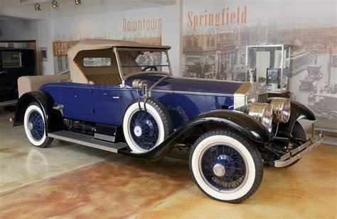 rolls royce roadster rolls royce silver ghost piccadilly roadster 1925 rolls
