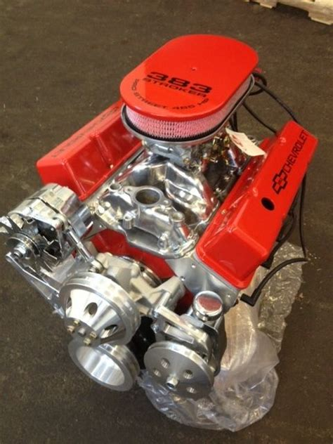 383 crate motor 383 stroker turn key crate motor for sale html autos post