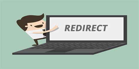 redirectmengalihkan link blog  blog lain situs atom
