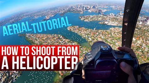 how to capture pattern in photography how to take photos from a helicopter aerial photography