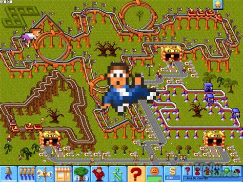theme park world download full version theme park inc download free full game speed new