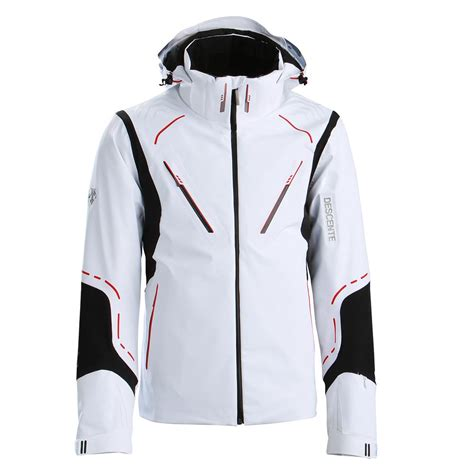 Jacket Korea descente korean world cup insulated ski jacket s