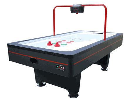 arcade air hockey table arcade air hockey table weston 7 arcade style air hockey